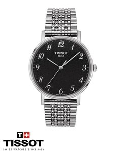Reloj Tissot Unisex Everytime Medium T109.410.11.072.00