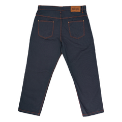 CALÇA HIGH CHINO PANTS COLORED GREY - comprar online