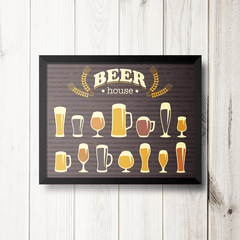 PLACA BEER HOUSE na internet