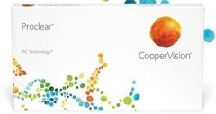 COOPERVISION PROCLEAR en internet