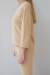 Buzo Cozy camel - Filia Clothes