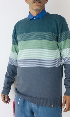 SWEATER LIGHT RAY VDE
