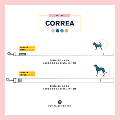 KIT- COLLAR BE UNICORN YELLOW en internet