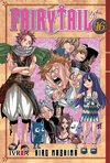 FAIRY TAIL 16