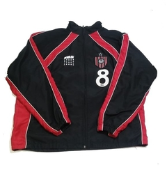 Campera  TBS Chacarita Juniors USADA