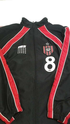 Campera  TBS Chacarita Juniors USADA en internet