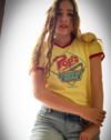 Remera Dama Ringer Pop´s Riverdale Cosplay