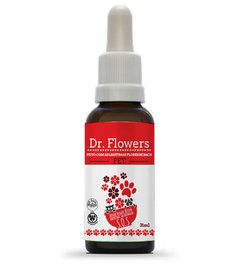 DR. FLOWERS PET S.O.S 31 ml