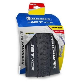 Pneu Michelin JET XCR COMPETITION 3x150TPI Tubeless 29x2.25 Kevlar