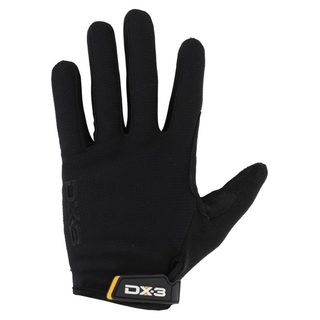 Luvas DX-3 Black Wind 2.0 - Preto na internet
