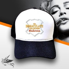 BONÉ MADONNA IMMACULATE COLECTION