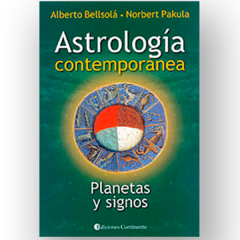 Astrología Contemporánea