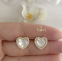 ARETES HEART MP GOLD