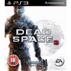 DEAD SPACE 3 EA - PS3