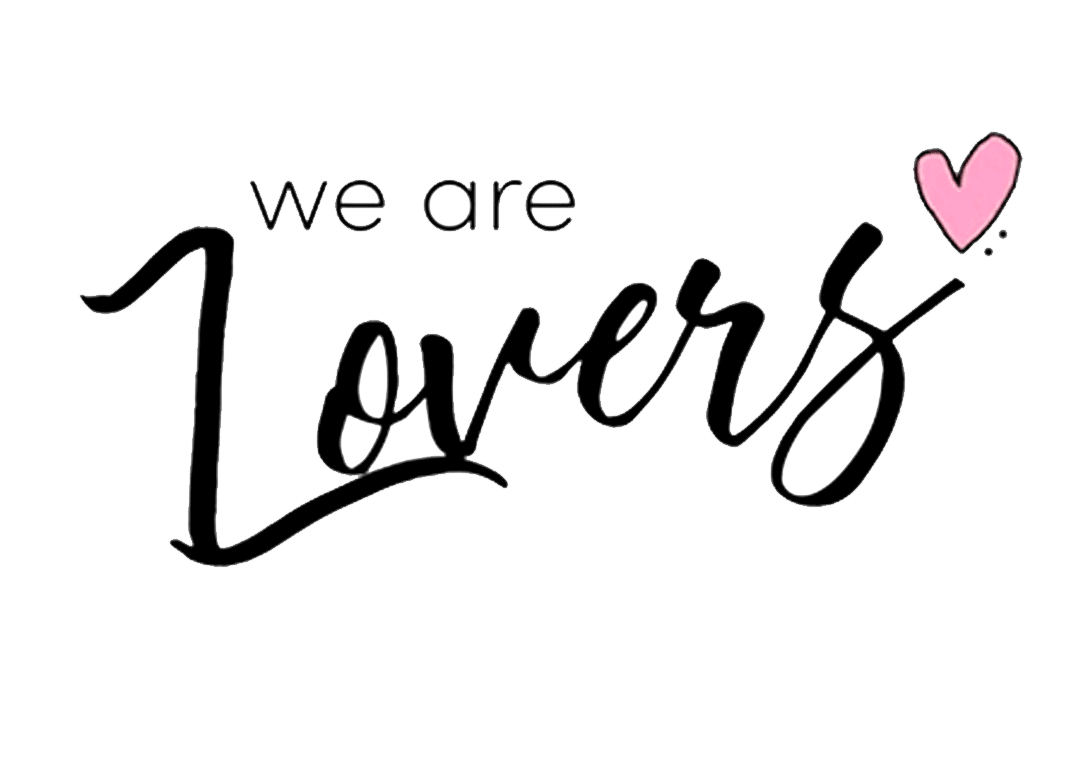 We are Lovers Indumentaria Talles Grandes
