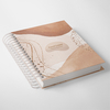 Daily Planner 2021 Personalizado Abstrato 1