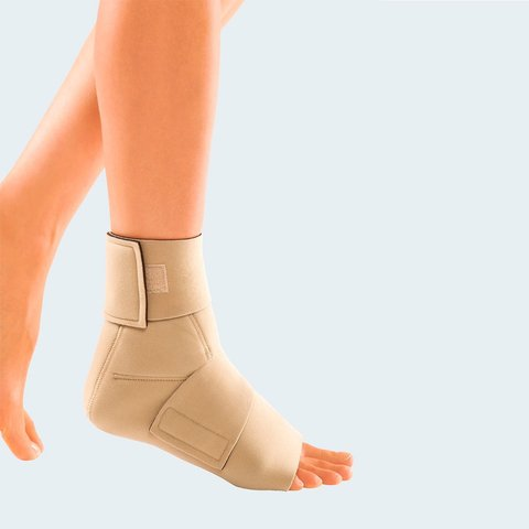 Circaid Customizable Ankle Foot Wrap - comprar online