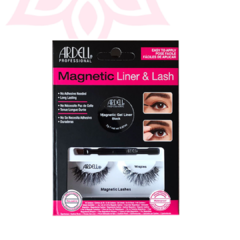Ardell Magnetic Lash & Liner Wispies