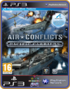 Ps3 Air Conflicts Pacific Carriers Original Mídia Digital - comprar online