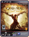 Ps3 God Of War Ascension - Mídia Digital - comprar online