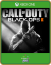 XBOX ONE PRIMÁRIA CALL OF DUTY - BLACK OPS II