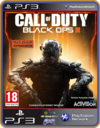 Ps3 Call Of Duty Black Ops 3 - Original Mídia Digital
