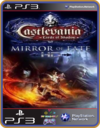 Ps3 Castlevania Lords Of Shadow - Mirror Of Fate Hd