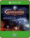 XBOX ONE PRIMÁRIA CASTLEVANIA LORDS OF SHADOW - MIRROR OF FATE HD