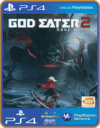 PS4 GOD EATER 2 Rage Burst Psn Original 1 Mídia Digital