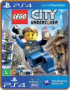 PS4 Lego City Undercover Psn Original 1 Mídia Digital
