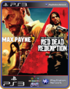 Ps3 Max Payne 3 Complete Edition & Red Dead Redemption Pack - comprar online