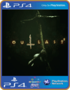 Ps4 Outlast 2 Psn Original 1 Mídia Digital