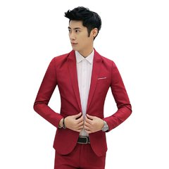 Terno Slim Fit