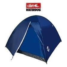 Carpas Camping Waterdog Dome Iii