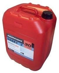 Bidon Para Combustible 30 Litros Aqua Float