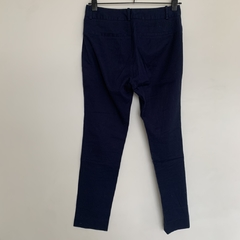 Pantalon azul formal - Zara Basic - comprar online