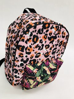 MOCHILA SANDY TROPICAL - PIPIRETA