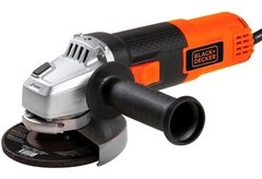 AMOLADORA ANGULAR BLACK & DECKER 820W