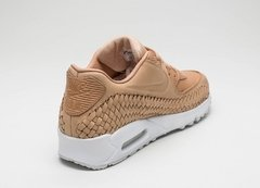 Imagem do Tênis Nike Air Max 90 Woven Pack Brown (Masculino)