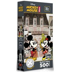 Mickey & Minnie, 500p