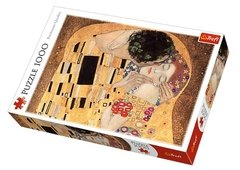Klimt: First Kiss, 1000p - comprar online