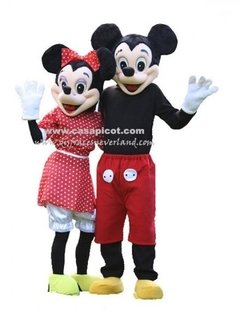 Minnie Mouse (1) - comprar online