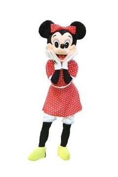 Minnie Mouse (1) en internet
