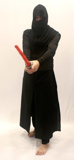 Kylo Ren (Star Wars) en internet