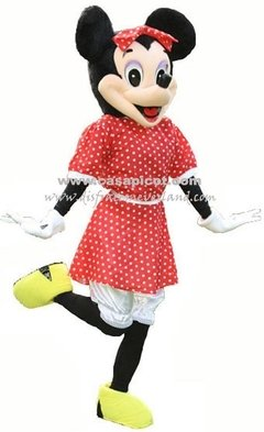 Minnie Mouse (1)