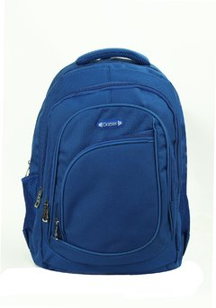 "Mochila lisa 18"" ED1020 - Bag Center"