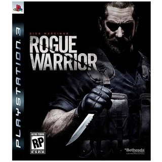 Rogue Warrior - Ps3