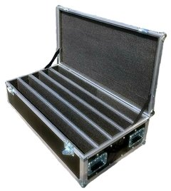 Flight Case Para 10 Ribaltas  Triled - comprar online