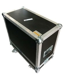 Flight Case Para Marshall Mg100dfx