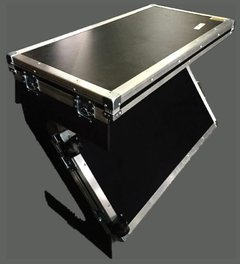 Flight Case Vira Bancada Z Dj